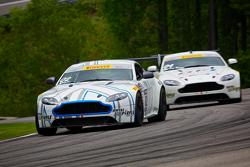 #02 TRG-AMR North America Aston Martin GT4: Drew Regitz