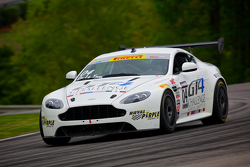#04 TRG-AMR North America Aston Martin GT4:  Jorge De La Torre