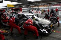 DTM Fotos - Adrien Tambay, Audi Sport Team Abt Sportsline, Audi RS 5 DTM