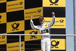 Winner Marco Wittmann