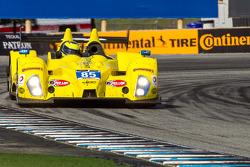 #85 JDC/Miller Motorsports: Chris Miller, Stephen Simpson