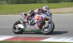 WSBK: Jonathan Rea, Official Test at Imola