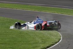 INDYCAR: Mikhail Aleshin, Schmit Peterson Motorsports Honda