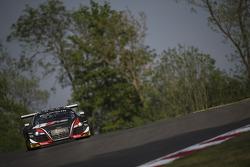 #1 Belgian Audi Club Team WRT Audi R8 LMS Ultra: Cesar Ramos, Laurens Vanthoor
