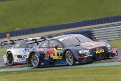 Mattias Ekstrom, Audi Sport Team Abt Sportsline, Audi RS 5 DTM,