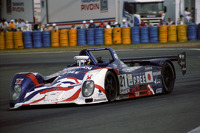 Nissan at Le Mans retrospective