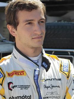 Stephane Richelmi