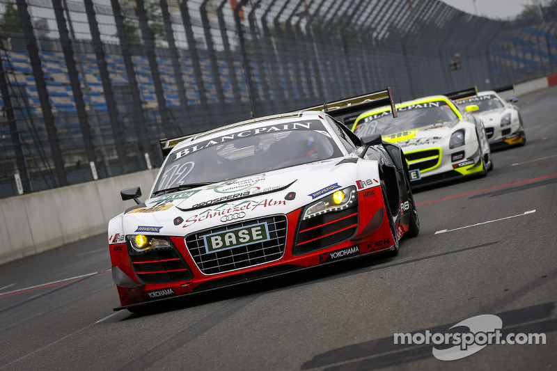 アウディ アウディ r8 lms ultra 12 : motorsport.com