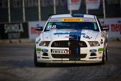 #68 Capaldi Racing Ford Mustang Boss 302S: Craig Capaldi