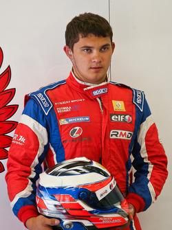 WSR: Roman Mavlanov