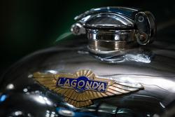Lagonda M45 R