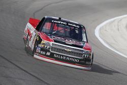 NASCAR-TRUCK: Ron Hornaday