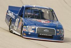 NASCAR-TRUCK: Tyler Reddick