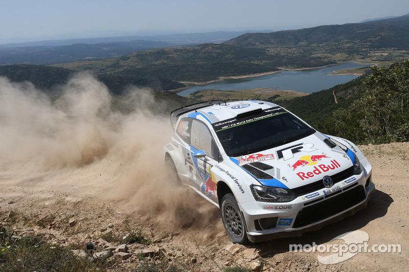 #17: Rallye Sardinien 2014
