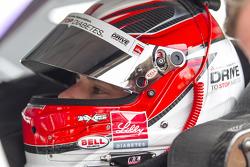NASCAR-NS: Ryan Blaney
