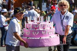 20th anniversary for the Grande Parade des Pilotes