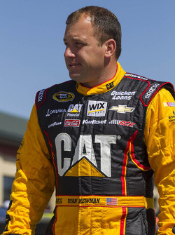 Ryan Newman, Richard Childress Racing Chevrolet