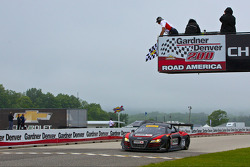 PWC: #2 CRP Racing Audi R8 LMS Ultra: Mike Skeen