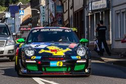 #8 Haribo Racing Porsche 997 GT3 R