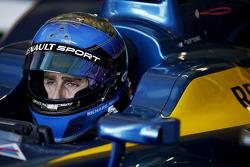 Nicolas Prost, e.dams-Renault