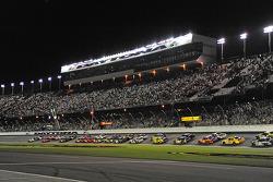 NASCAR-NS: Start