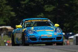 IMSA: #13 Rum Bum Racing Porsche 997: Matt Plumb, Nick Longhi