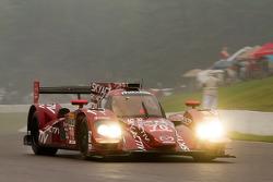TUSC: #70 SpeedSource Mazda: Sylvain Tremblay, Tom Long