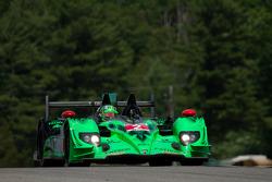TUSC: #2 Extreme Speed Motorsports HPD ARX-03b: Ed Brown, Johannes van Overbeek