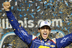 NASCAR-NS: Race winner Chase Elliott