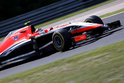 Max Chilton , Marussia F1 Team
