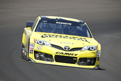 NASCAR-CUP: Matt Kenseth, Joe Gibbs Racing Toyota