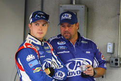 NASCAR-NS: Trevor Bayne