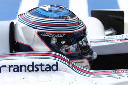 F1: Valtteri Bottas, Williams FW36