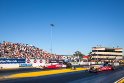 NHRA: Spencer Massey, Steve Torrence