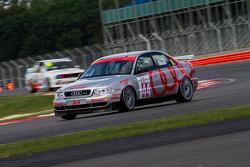#7 Audi A4: Paul Smith