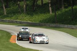#199 1987 Porsche 911 Carrera:Teo Hoffman