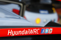 Hyundai team area