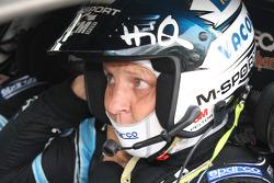 WRC: Mikko Hirvonen