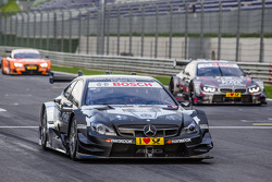 Christian Vietoris, HWA DTM Mercedes AMG C-Coupé