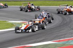 EUROF3: Max Verstappen, Van Amersfoort Racing Dallara F312 Volkswagen