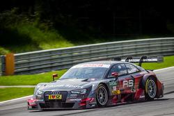 DTM: Edoardo Mortara, Audi Sport Team Abt Audi RS 5 DTM