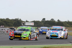 BTCC: Colin Turkington, eBay Motors