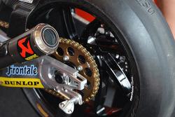 MotoGP detail