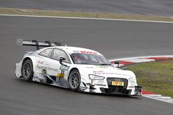 DTM: Nico Muller, Audi Sport Team Rosberg Audi RS 5 DTM