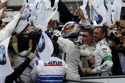 Winner Marco Wittmann, BMW Team RMG BMW M4 DTM