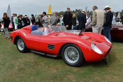 1960 Ferrari246 S  Dino Spyder