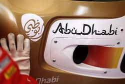 Abu Dhabi Citroën detail