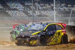 #34 Volkswagen Andretti Rallycross Volkswagen Polo: Tanner Foust