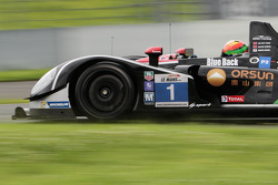 ASLMS: #1 Oak Racing Team Total Morgan-Judd: Ho-Pin Tung, David Cheng, Keiko Ihara