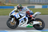 John Hopkins, Tyco Suzuki